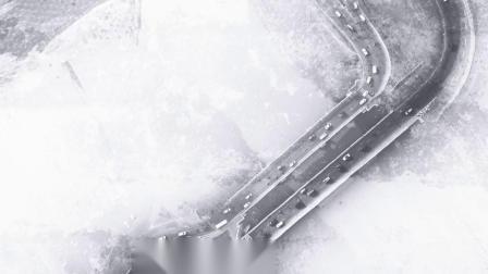 AE模板-神秘创意黑白剪影片头 Secret Angle Main Title 24181658