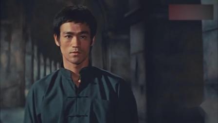 李小龙逝世46周年 其武打精神名垂青史