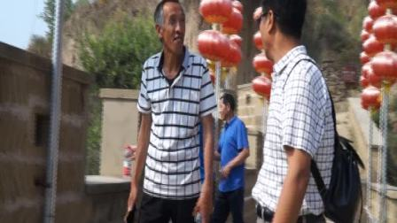 米脂县沙店中学八二二班同学聚会