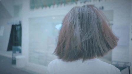 黛秀假髮女短髮bobo头狗啃浏海自然蓬鬆个性帅气网红短捲髮造型