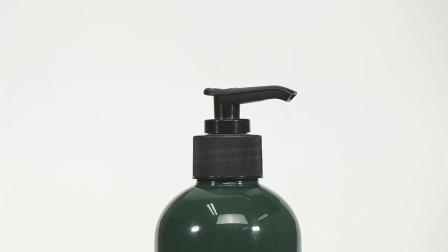 Akin迷迭香天然植物洗髮水护髮素套装500ml2护色滋养控油防脱