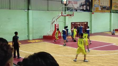 清远市首届房地产篮球争霸总决赛