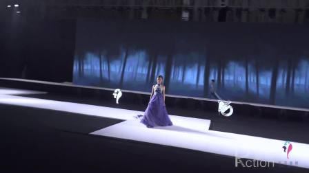 晨光杯2019中国首席少儿模特大赛暨张莉童模创办15周年庆典