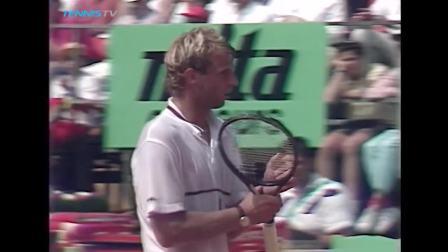 【全场】穆斯特VS切斯诺科夫 1990年蒙特卡洛大师赛决赛