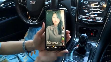 江铃货车凯运升级版顺达窄体车载MP3播放器蓝牙接收器车用手机连