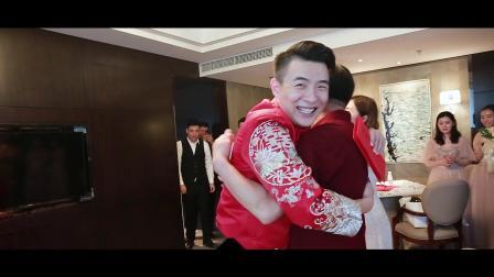 2019.6.16 华天大酒店
