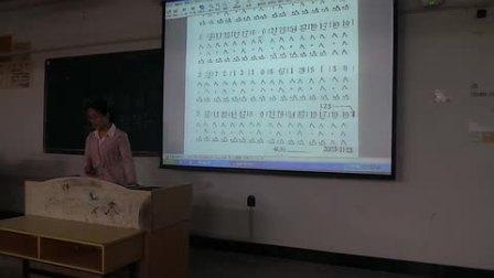 田野复音口琴中级班第5讲