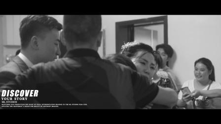 《我们的故事》麋鹿映画电影社丨你好,幸福私人婚礼定制
