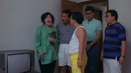 求爱敢死队【张曼玉】【1080p】【国语中字】
