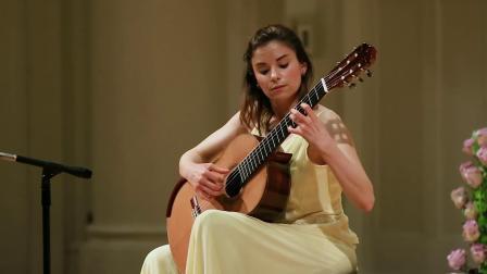 毛羅•朱塞佩•塞爾吉奧•潘塔萊奧•朱利安尼 : A大調為吉他所作的大奏鳴曲《英雄》Op.150
