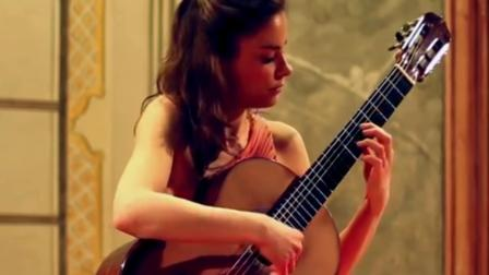 以撒•阿爾班尼士 : 阿斯圖里亞斯(傳奇) 選自西班牙組曲Op.47 No.5 (吉他獨奏版)