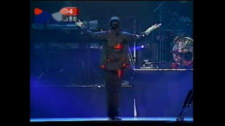 MJ 韩国好友演唱会