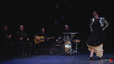 A Rendez-Vous. Entire Video. Flamenco dance production. Flamenco show. Piano.