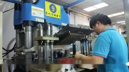 抗撕裂耐高温硅胶密封圈生产流程-苏州进口自润滑硅胶制品定制