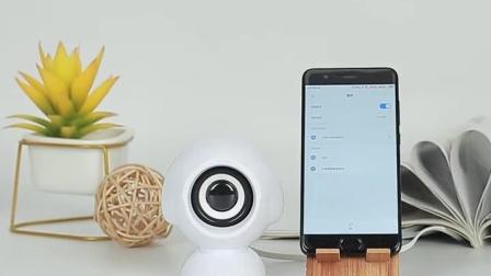 君晓天云电脑音响迷你笔记本台式手机usb家用小音箱超重低音炮影响有线可爱创意单个有源喇叭通用扬声器平板电视音箱