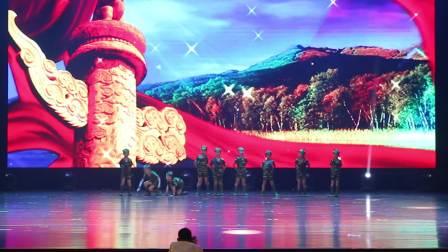 湛江市小舞星培训中心2019年少儿舞蹈专场演出