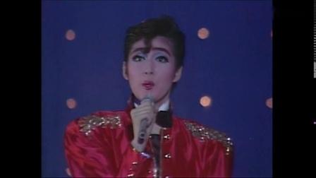 【天海祐希】1988-1992 TMP 音楽祭cut