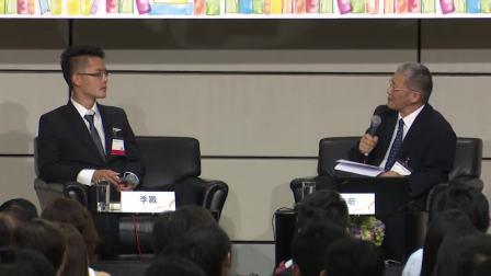 香港书展2018:追忆李敖:不可复制的文化顽童
