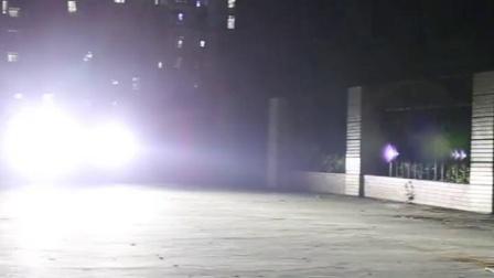 上海大通G10专用改装白光高亮聚光超亮远近光LED客厅灯前车灯灯泡