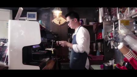 咖啡拉花机答案奶茶佔卜奶泡奶盖照片焦糖色食用墨水3D蛋糕啤酒饼乾马卡龙酸奶家用全智能自动商用食品印表机