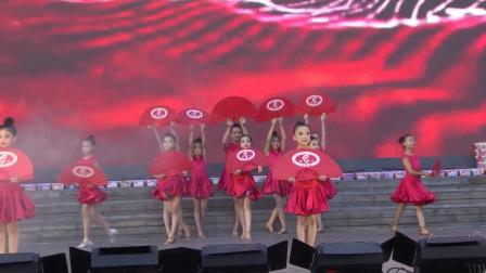 霄邦达舞蹈节(上)