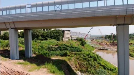 重庆轨道交通一号线璧山段即将建成,通行在即!!!