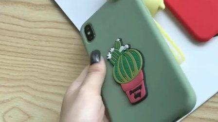 华为p9手机保护壳卡通可爱情侣EVA-AL00硅胶软壳防摔一aloo男女款贴壳