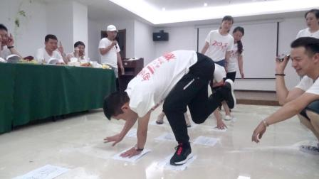 贵州省机电学校9910班20年同学聚会