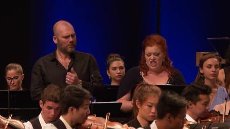 理查.施特劳斯歌剧《无影女人》指挥:捷杰耶夫 2019年7月23日瑞士韦尔比耶音乐节