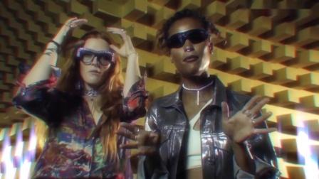 [杨晃]瑞典双人女团Icona Pop 全新单曲  Freak On Me