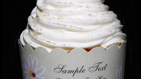 小魔样纸杯蛋糕纸杯耐高温烘焙家用蒸蛋糕马芬杯纸託玛芬蛋糕纸杯