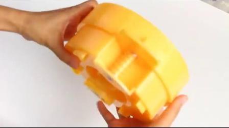 形式图案塑料。传统月饼月饼模具冰皮黄色三斤花纹两斤底片简约的