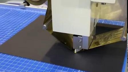 360系列80253052无版烫金机耗材电化铝PVC复膜纸OPP膜PP包装材料打印设备