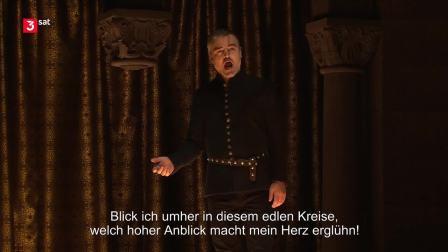 瓦格纳歌剧《汤豪塞》指挥:捷杰耶夫 2019年德国拜罗伊特 男高音:Stephen Gould - Tannhäuser