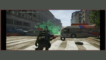 PS4《全境封锁2》第一期04