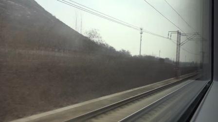 京沪高铁津宁段