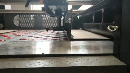 昌腾2500型全程吸附式碰线机-辽宁省葫芦岛落地生产