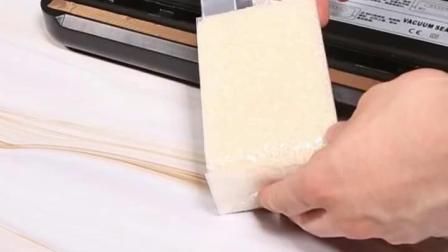 沃明斯抽真空封口机家用小型食品包装机商用塑料袋封口机热封包机
