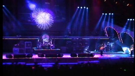 纪念黄家驹-Beyond1991生命接触演唱会加长版116分钟LD-2DVD5-ISO镜像8.62G-MPG(AMANI后面含电子琴和爵士鼓独奏)