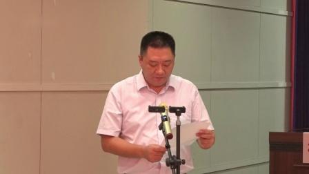 中国电信股份有限公司松滋分公司八一活动