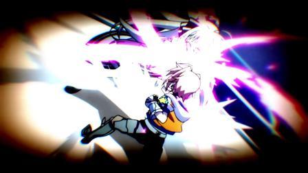 【ViVid Strike/高燃/MAD】你的败因只有一个,那就是与我为敌