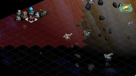 超级机器人大战T 第53话(普通结局路线)