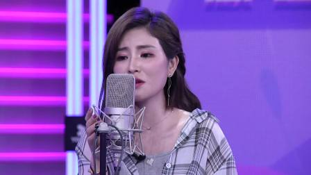 潘果果演唱《寂寞的自由》,天籁之声空灵动人 音乐梦想秀 20190807