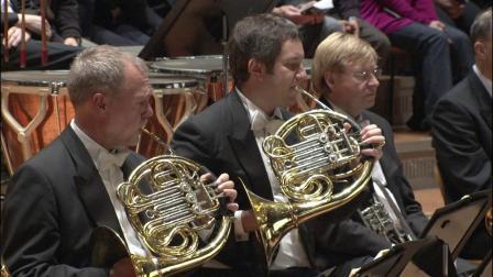 约翰内斯·勃拉姆斯《F大调第三交响曲》op.90