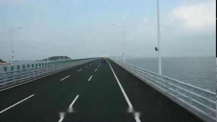 造价上千亿的港珠澳大桥,现在却冷冷清清?看了就知道了