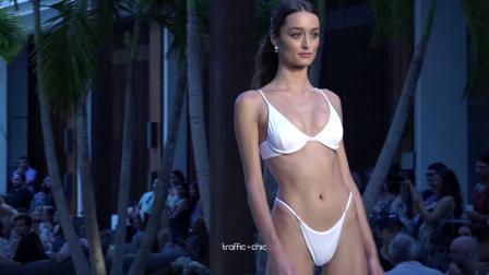 TJ Swimwear Resort 2020 Paraiso Miami Beach