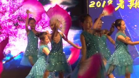 瑞华舞蹈艺术培训学校暑期汇报演出
