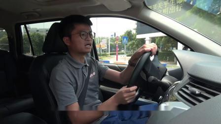 试驾日产途达:跑烂路非常开心的车!【试驾视频016】