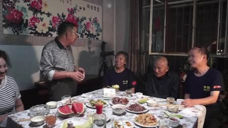 11连战友聚会-临河看望司务长