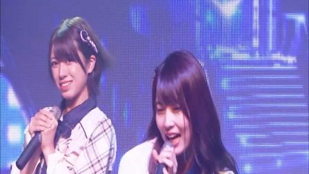 190810 AKB48 Team 8 - 47の素敵な街へ JAM TV